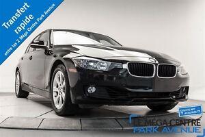 2013 BMW 328 i xDrive * PARKING SENSORS, VITRES TEINTÉES