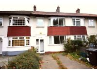 Three bedroom house available to rent in Kingston