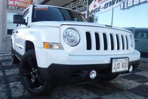 2015 Jeep Patriot Sport/North