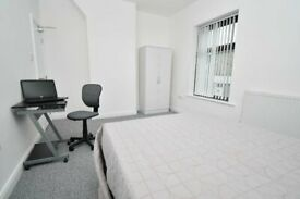 ***NO DEPOSIT REQUIRED!! Houseshare, ST MATTHEW ST BURNLEY, Newly refurbished***