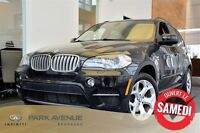 2012 BMW X5 **Diesel**Full 2 sets de mags et pneu**
