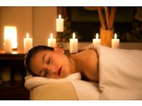 Full body Swedish & Thai warm oil massage at Leamington Spa by a well qualify Therapy.