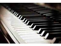 Piano Teacher and Accompanist, Croydon and Bromley (Orpington)