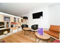 NO AGENCY FEES! Luxurious studio apartments in Stockwell/Clapham. Treat yourself!
