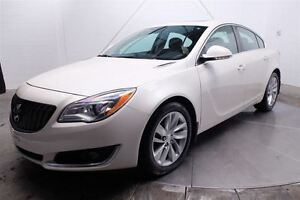 2014 Buick Regal PREMIUM TURBO TOIT CUIR CAMERA RECUL MAGS