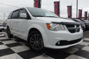 2017 Dodge Grand Caravan SXT | Remote Start | Satellite Radio |