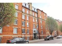 Spacious Bright 1 Bedroom flat - 24hr portered - W1H - Avail Now - Marylebone/Marble Arch/Edgware Rd
