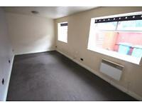 Studio flat in Carrington Road, Bredbury