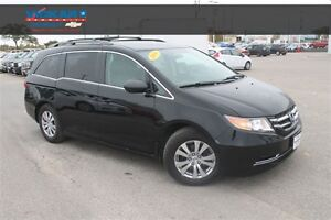 2014 Honda Odyssey SE * Leather * Bluetooth * 8 Passenger *