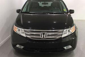 2013 Honda Odyssey Touring|8Pass|Auto|Loaded| Must See!! Regina Regina Area image 6