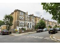3 BEDROOM FLAT WITH RECEPTION CAMDEN SQUARE PRIVATE BALCONY AVAILABLE NOW