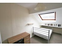 Lovely double room in shared house - £75pw BILLS INCLUDED