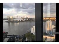 1 bedroom flat in Dollar Bay Point, London, E14 (1 bed)