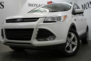 2013 Ford Escape 1.6 TURBO 240HP SE PKG HEATED/ELEC SEATS BT
