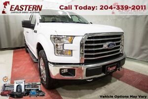 2015 Ford F-150 XTR 4X4 ALLOY WHEELS POWER GROUP BACK UP CAM