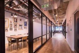 New Contemporary Office Space - Private & Shared in Whitechapel, E1 | 2 - 16 people