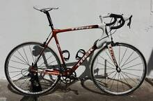 Trek Madone 5.1. XL. Sram Rival Compact 10s! Full Carbon! Top Nic Dulwich Hill Marrickville Area Preview