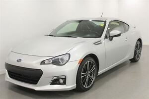 2013 Subaru BRZ 2.0 Ltd.|Manual| Leather| Nav| Heated Seats| Low