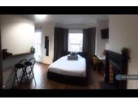 1 bedroom house in Nantwich Road, Crewe, CW2 (1 bed)
