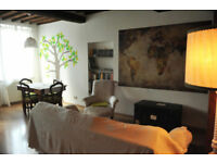 Lovely house in Tuscany, 12 km from Siena
