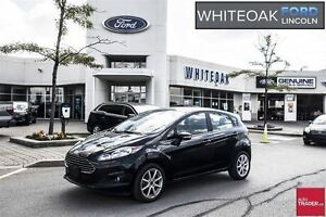 2015 Ford Fiesta SE, APPEARANCE PACKAGE, SYNC MY FORD TOUCH