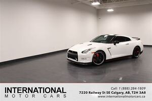 2012 Nissan GT-R BLACK EDITION *LOWEST PRICE IN CANADA*