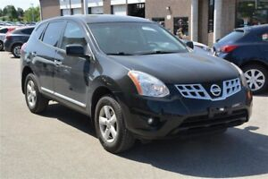 2013 Nissan Rogue SPECIAL EDITION/FWD/SUNROOF/BACK UP SENSORS/CR