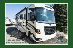 2018 FOREST RIVER FR3 28DS $430.11 BI-WEEKLY OAC