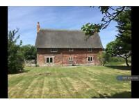 4 bedroom house in Willowdene, Charlton, Pewsey, SN9 (4 bed)