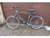 Bicycles for sale - two mens used bikes