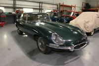 1967 Jaguar X-Type XKE 2 SEATER