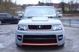 Range Rover Sport (Barugzai) £16,999 ono