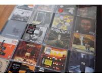 Hip Hop CD 60 Album Job Lot