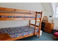 Solid Wood Bunk Beds & Bedroom Furniture, CAN DELIVER Fantastic quality furniture