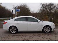 Vauxhall Insignia 2.0 CDTi 16v SRi sat nav