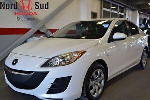2010 Mazda MAZDA3 *AUTOMATIQUE*AIR CLIMATISÉ*PROPRE*