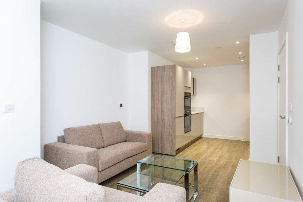 *NEW BUILD 1 BED TO RENT IN ENDERBY WHAR, NORTH GREENWICH SE10