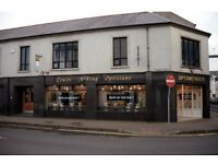 Location! Location! Location! Office Space. Coleraine Town Centre beside M&S