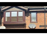1 bedroom flat in Rumbridge Street, Totton, Southampton, SO40 (1 bed) (#1002693)