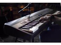 Latest Roland fp90 digital stage piano, Roland's latest and best electric piano
