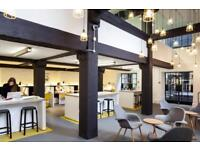 *SHOREDITCH (EC3)* Serviced Office to rent, Modern - Central London | 2 to 70 people