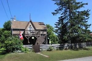 Cottage for Rent & For Sale: Providence Bay, Manitoulin Island