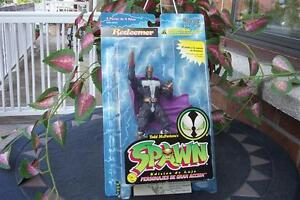REDEEMER from SPAWN series 3