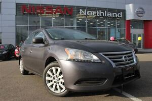 2014 Nissan Sentra 1.8/Power Options/ECO/Bluetooth/Traction Cont