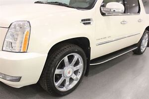 2013 Cadillac Escalade ESV Leather| Sunroof| Captians| PST Paid Regina Regina Area image 17