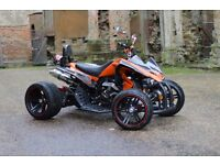 NEW 2017 250CC ORANGE ROAD LEGAL QUAD BIKE ASSEMBLED IN UK 17 PLATE OUT NOW!! FREE NEXT DAY DELIVERY