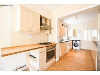 Superb Semi-Detached House With Enormous Private Garden.