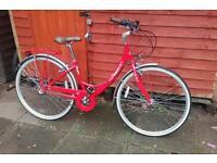 Kingston Mayfair ladies town bike