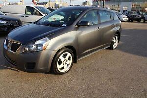 2010 Pontiac Vibe 1.8L AT *LIFETIME ENGINE WARRANTY* 7YR