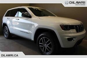 2017 Jeep Grand Cherokee Limited Just Like NEW!